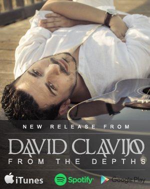 David Clavijo – From The Depths_Ad