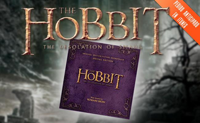 La Edición Especial de El Hobbit: La Desolación de Smaug ya se puede reservar