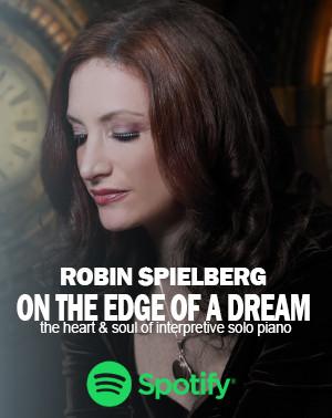 Robin Spielberg – Promo