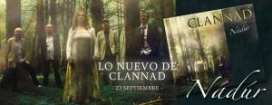 La legendaria banda irlandesa Clannad anuncia nuevo álbum para Septiembre