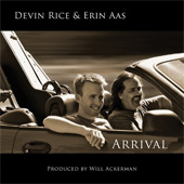 Devin Rice & Erin Aas - Arrival
