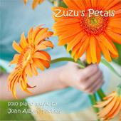 John Albert Thomas - Zuzu's Petals