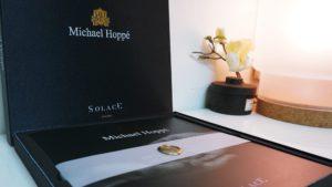 Edición SuperDeluxe  y limitada de Solace, el gran éxito de Michael Hoppé