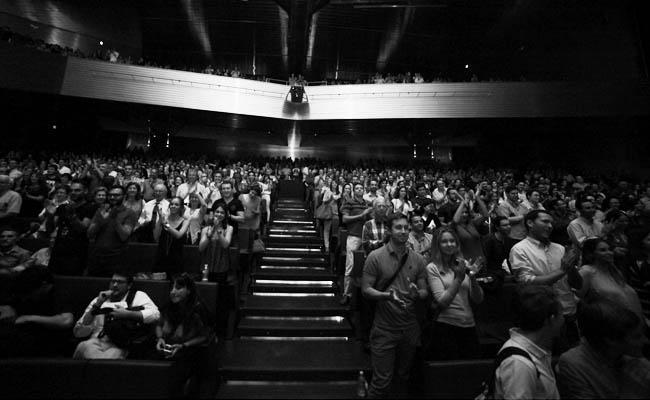 3.000 personas ovacionan a la Film Symphony Orchestra en un concierto único en Sevilla