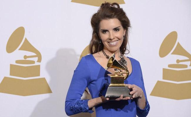 Grammy Awards 2014: La noche de Laura Sullivan