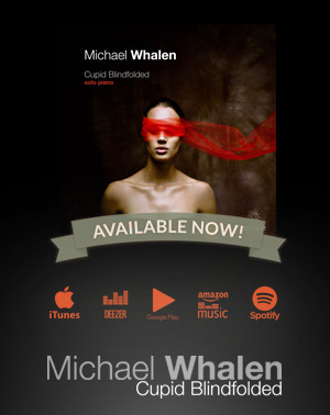 Michael Whalen – Cupid Blindfolded