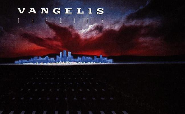 Nuevas reediciones de Vangelis a la vista