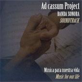 José Miguel Sánchez (Ad Cassum Project) - Talking to my Piano