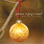 Janice Faber - Peace, Joy, Noel