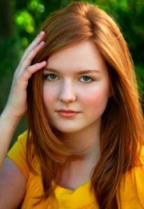 Sarah Modene